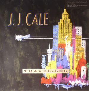 CALE, JJ - Travel Log