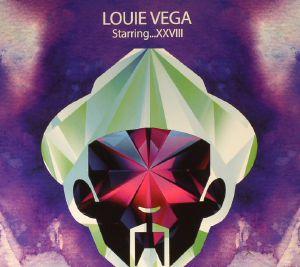 VEGA, Louie/VARIOUS - Louie Vega Starring XXVIII