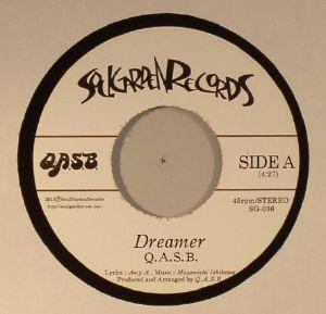 QASB - Dreamer