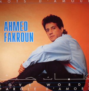 FAKROUN, Ahmed - Mots D'Amour