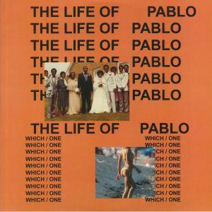 WEST, Kanye - The Life Of Pablo