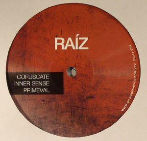 RAIZ - Inner Sense
