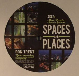 TRENT, Ron - Spaces & Places Part 2