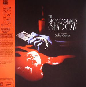 The Bloodstained Shadow (Soundtrack) (remastered)