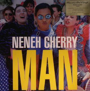 CHERRY, Neneh - Man
