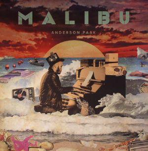 PAAK, Anderson - Malibu