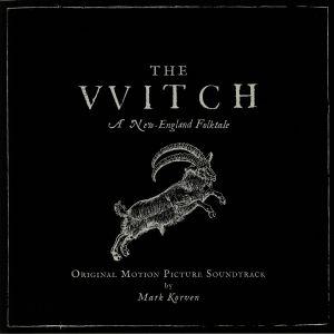 KORVEN, Mark - The Witch (Soundtrack)