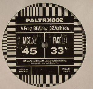 PALMA - PALTRX002