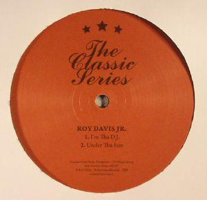 DAVIS JR, Roy/MODAL - I'm Tha DJ