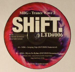 MBG - Trance Wave 2 (2015 DMM remastered)