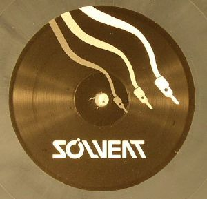 SOLVENT - New Ways: Addendum