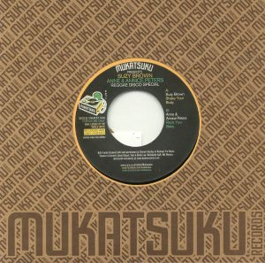MUKATSUKU presents SUZY BROWN/ANNE & ANNICE PETERS - Reggae Disco Special