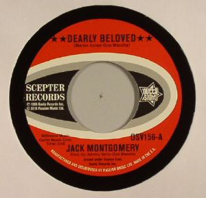 MONTGOMERY, Jack - Dearly Beloved