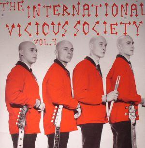 VARIOUS - The International Vicious Society Vol 4