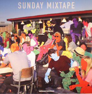 VARIOUS - Sunday Mixtape