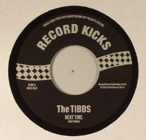 TIBBS, The - Next Time