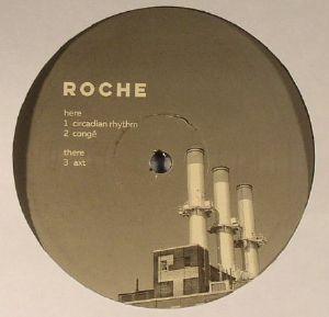 ROCHE - Axt
