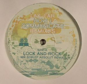 LAY FAR - How I Communicate (remixes)
