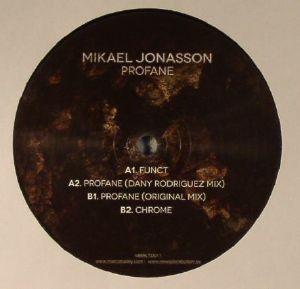 JONASSON, Mikael - Profane