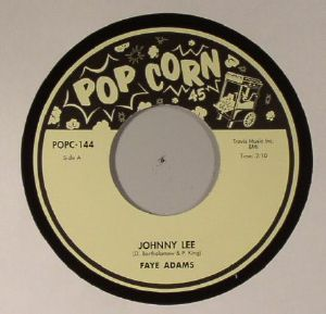 ADAMS, Faye/ROY BROWN - Johnny Lee