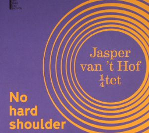 VAN'T HOF, Jasper - No Hard Shoulder