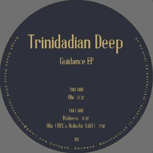 TRINIDADIAN DEEP - Guidance EP