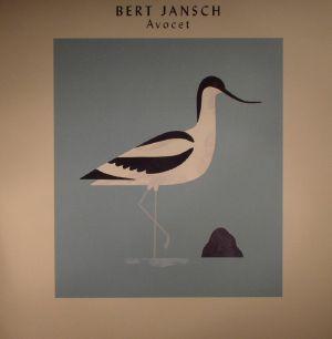JANSCH, Bert - Avocet