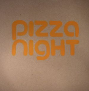 SELLOUTS/FAKE GLASSES/ED WIZARD/DISCO DOUBLE DEE/OSMOSE/BYDESIGN - Pizza Night Vol 1