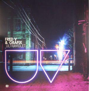 FRED V/GRAFIX - Ultraviolet