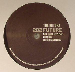BUTCHA, The - 202 Future