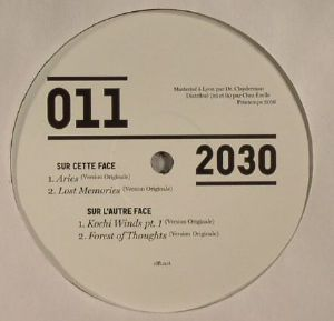 2030 - Prescience EP