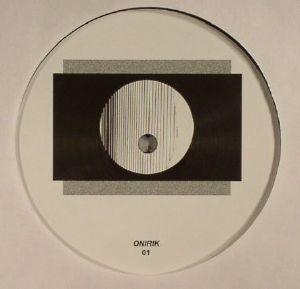 ONIRIK - Arvos Flight EP
