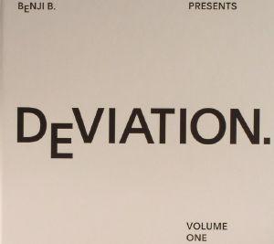 BENJI B/VARIOUS - Deviation Volume 1