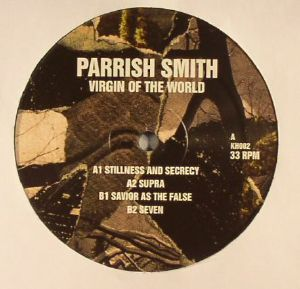 SMITH, Parrish - Virgin Of The World