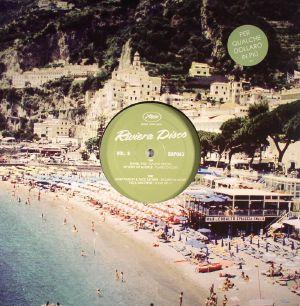 KYO, Daniel/MYSTERY OF SCIENCE/JOHN PARSLEY/JACK PATTERN/LUCA DELL'ORSO - Riviera Disco Vol 6
