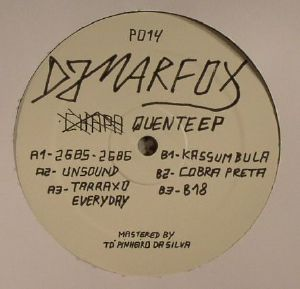 DJ MARFOX - Chapa Quente