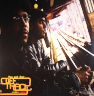KON & AMIR/VARIOUS - Off Track Volume 2: Queens