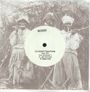 BABE ROOTS feat IXM - Dub Sessions 1