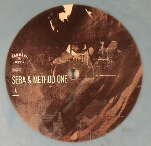 SEBA/METHOD ONE - Let's Be Done With This