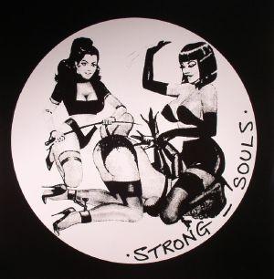 STRONG SOULS feat TWANNA X - Sensual