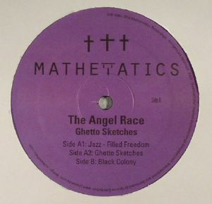 ANGEL RACE, The - Ghetto Sketches