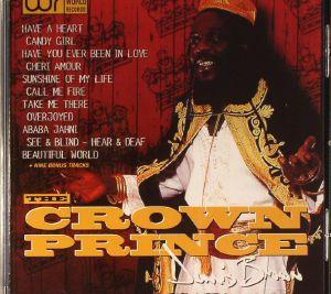 BROWN, Dennis - The Crown Prince