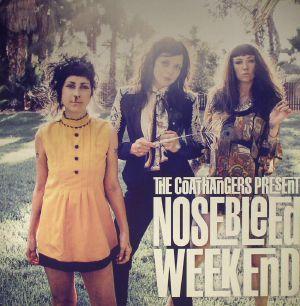 COATHANGERS, The - Nosebleed Weekend