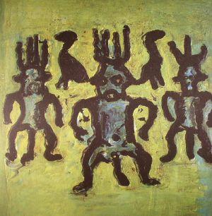 DWARFS OF EAST AGOUZA, The - Bes