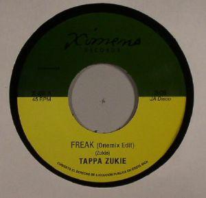 TAPPA ZUKIE/LES LUTINS - Freak