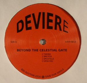 DEVIERE - Beyond The Celestial Gate