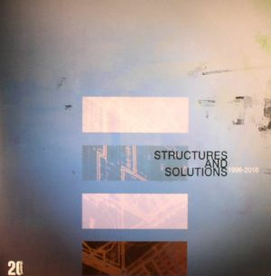VARIOUS - Structures & Solutions: 1996-2016