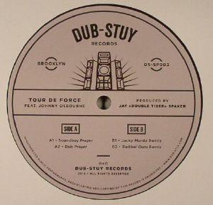 TOUR DE FORCE feat JOHNNY OSBOURNE - Soundboy Prayer