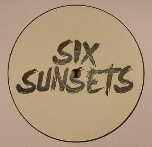 SIX SUNSETS - Elegy Dub