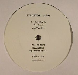 STRATTON - Ark 01